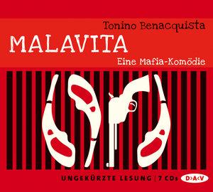 Malavita.Eine Mafia Komödie
