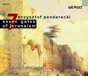 Seven Gates of Jerusalem