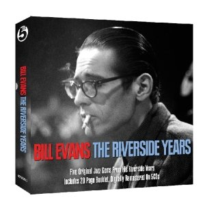 The Riverside Years (20 Page Booklet)