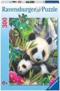 Lieber Panda. Puzzle 300 Teile