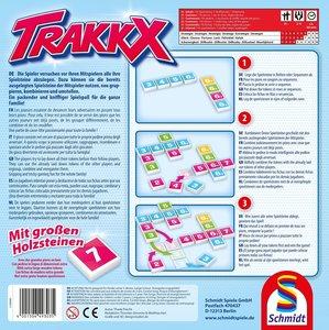 Schmidt 49303 - TrakkX