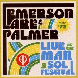 Live At Mar Y Sol Festival '72