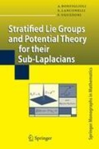 Stratified Lie Groups and Potential Theory for Their Sub-Laplaci