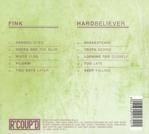 Hard Believer (CD incl.Bonus Disc)