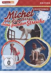 Michel - Seine frechsten Streiche