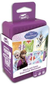 ASS Altenburger - Disney die Eiskönigin: Shuffle Kartenspiel