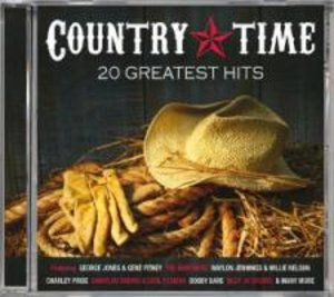 Country Time - 20 Greatest Hits