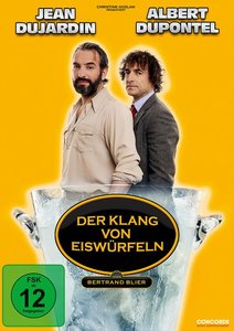 Der Klang von Eiswürfeln (DVD)