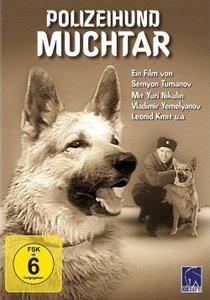 Polizeihund Muchtar