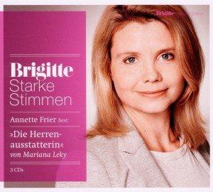 (Brigitte5)Die Herrenausstatterin