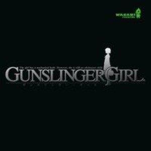 Gunslinger Girl Soundtrack