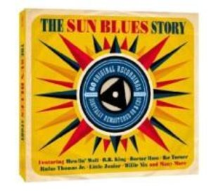 The Sun Blues Story