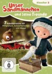 Unser Sandmännchen - Klassiker 03. Koboldstreiche