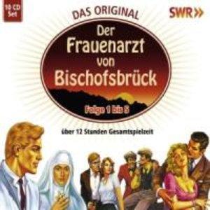 SWR-Der Frauenarzt Von Bischofsbrück - Die Box
