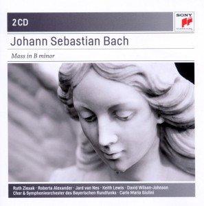 Mass In B Minor,BWV 232