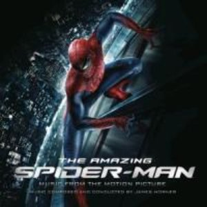 The Amazing Spider-Man/OST