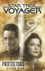 Star Trek Voyager: Protectors