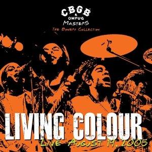 CBGB Omfug Masters: August 19,2005