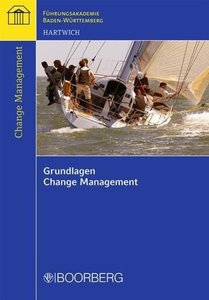 Grundlagen Change Management
