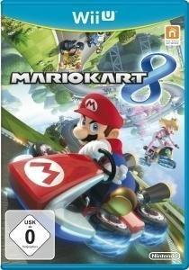 Wii U Mario Kart 8. Für Nintendo