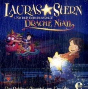 Lauras Stern und der geheimnisvolle Drache Nian 1