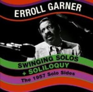 Swinging Solos & Soliloques