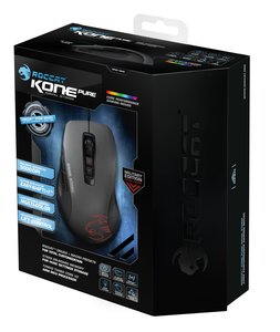 ROCCAT Kone Pure Gaming Mouse - Naval Storm (Military Edition)