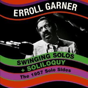 Swinging Solos & Soliloques - zum Schließen ins Bild klicken