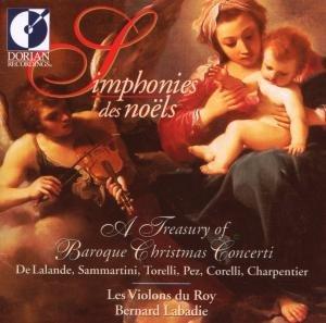 Simphonies Des Noels