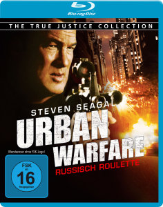Urban Warfare-Russisch Roulette