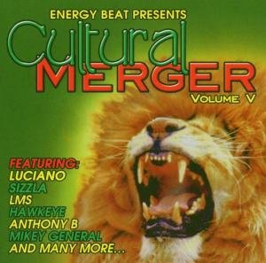 Cultural Merger Vol.5