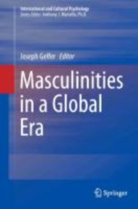 Masculinities in a Global Era