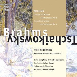 Klavierkonzert 1-1812 Ouvertüre