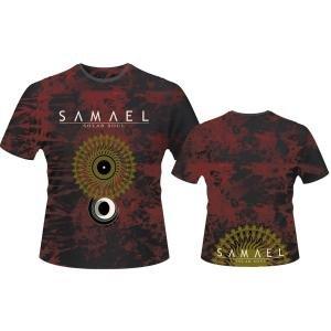 Solar Soul T-Shirt XL