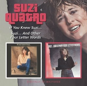 If You Knew Suzi/Suzi And Other Four Letter Word
