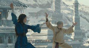 Die Legende von Aang 3D