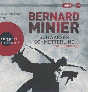 (MP3)Schwarzer Schmetterling