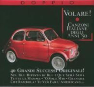 Volare! Canzoni Italiane