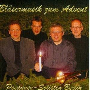 Bläsermusik Zum Advent