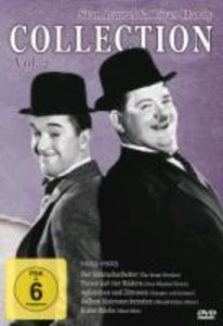 Stan Laurel & Oliver Hardy Collection Vol.2