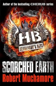 Henderson's Boys 07. Scorched Earth