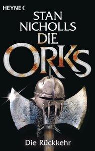Die Orks - Die Rückkehr