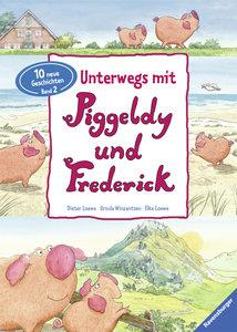 Unterwegs mit Piggeldy und Frederick 02