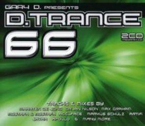 D.Trance 66/Gary D.Presents...