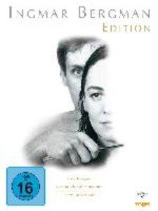 Ingmar Bergman Edition (Jumbo Amaray)