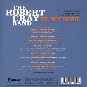 In My Soul (Ltd.Edition)