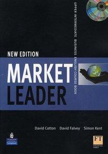 Market Leader Upper Intermediate Coursepack