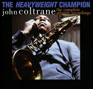Heavyweight Champion-The Complete Atlantic Recordi