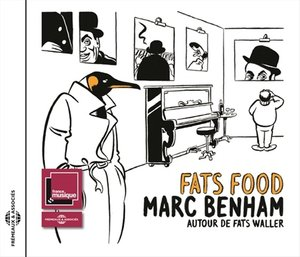 Fats Food-Autour De Fats Waller