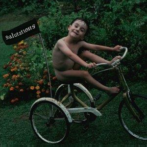 Salutations (Ltd.Orange Vinyl)